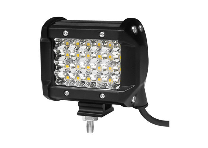 Custom LED Off Road Driving Lights Waterproof Led Light Bar For Quad