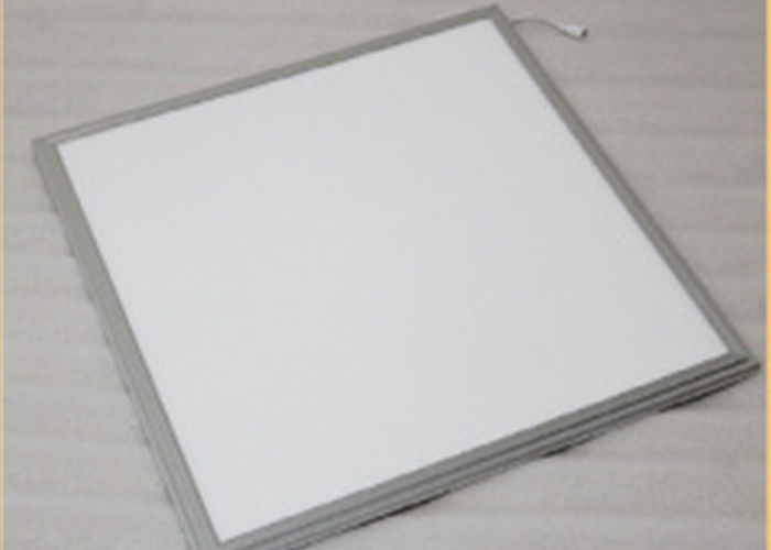 40W 600x600 LED Flat Panel Ceiling Lights Cool White 30000 Hours Lifetime